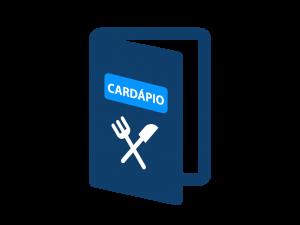 Cardápio Capa Dura