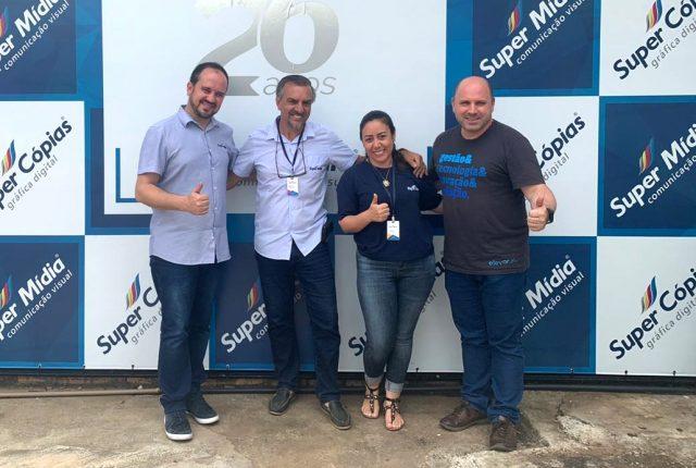 O Grupo Maidana e Costa fecha o ano de 2019 com inovações tecnológicas!