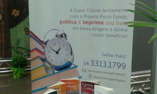 SuperBook na Feira do Livro